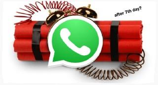 WhatsApp-bomba